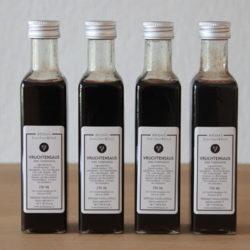 Streekproducten-Breda vruchtensaus