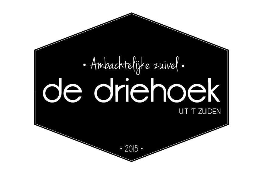 logo Driehoek