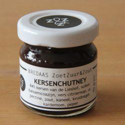 Streekproducten-Breda chutney